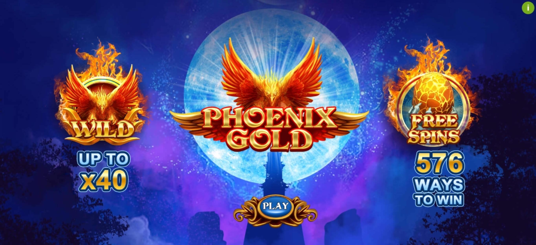 Phoenix Gold Slot Demo Play ➡ Play Now in Tanzania | Casinosanalyzer.co.tz